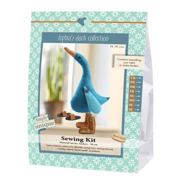 SEWING KITS - ANDERS Detail Page