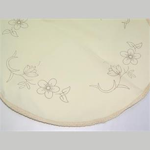 Embroidery and Tapestry Fabric