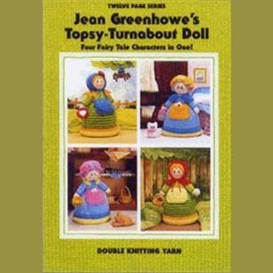 Jean Greenhowe Pattern Books