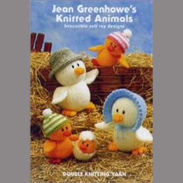 JGPB JEAN GREENHOWE PATTERN BOOKS Detail Page