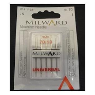 Milward Sewing MCH needles/acc