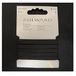 Milward elastic/patches