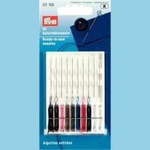 Hand Sewing Needles and Acc