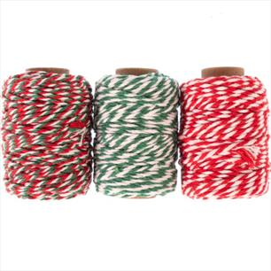 NEW -  Bakers Twine Multi-pack