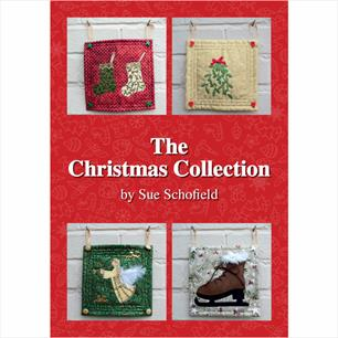 NEW - The Christmas Collection by Sue Schofield