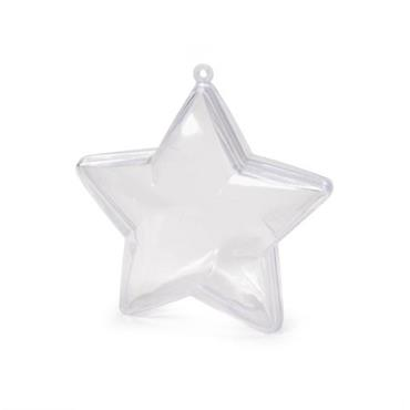 HC1142/01 PLASTIC FILLABLE STAR 90MM Detail Page