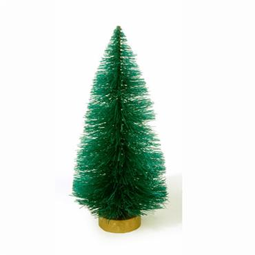 HC16453 75MM XMAS SISAL TREE 5PCS Detail Page