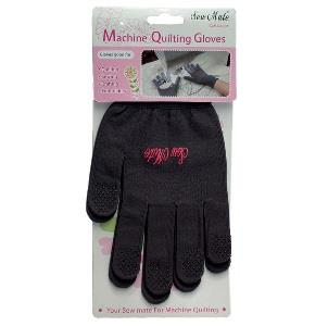 HC815 GL001 MACHINE QUILTING GLOVE Detail Page