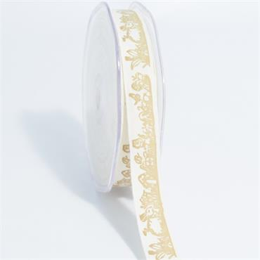 HR432/15/E 15MM RABBIT PRINT RIBBON - 20MTS Detail Page