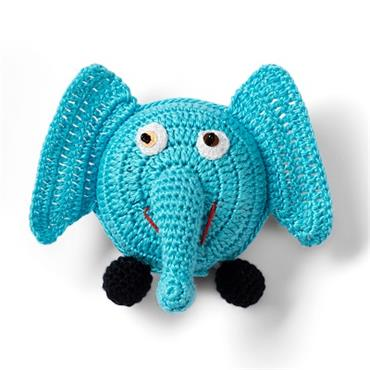 P282720 PRYM LOVE SPRING CROCHET TAPE MEASURE - ELEPHANT Detail Page