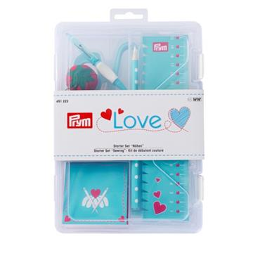 P651222 PRYM LOVE SEWING STARTER SET Detail Page