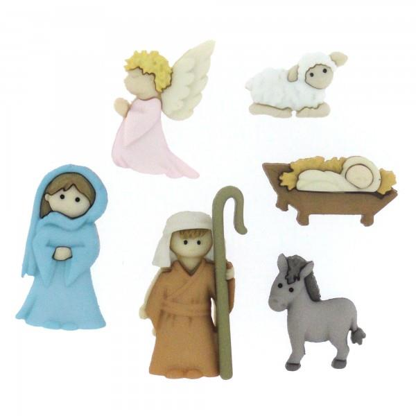 JJX/7473 NATIVITY Detail Page