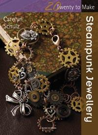 SPB93508/P0122  STEAMPUNK JEWELLERY Detail Page