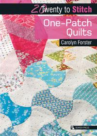 SPB93508/P3765 S ONE PATCH QUILTS Detail Page
