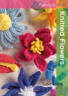 SPB93508/P4935  KNITTED FLOWERS Detail Page