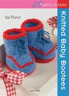 SPB93508/P6410  KNITTED BOOTIES Detail Page